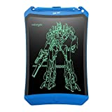 NEWYES Robot Pad LCD Writing Tablet, 8,5 Zoll Länge (Blau)