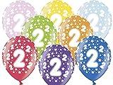 Unbekannt PartyDeco Luftballons