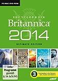 Encyclopaedia Britannica 2014 Ultimate
