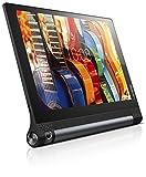 Lenovo Yoga Tab 3 25,5 cm (10,1 Zoll HD IPS Touch) Convertible Tablet-PC (Qualcomm Snapdragon APQ8009, 2GB RAM, 32GB eMMC, Android 6.0) schwarz
