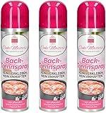 Cake Masters Trennspray Backtrennspray 3er Pack (3 x 200ml)