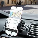 Handyhalter fürs Auto Handyhalterung KFZ Auto Handyhalter Auto Smartphone Halterung kfzHandy Halter für Auto Und Handyhalter Auto Magnet Lüftung Handyhalterung Auto Lüftungsschlitze Magnet / Handy KFZ Halterung für iPhone ,Samsung ,HTC,LG,HuaWei und jedes andere Smartphone oder GPS-Gerät
