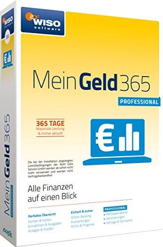 WISO Mein Geld Professional 365 (aktuelle Version)