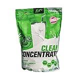 ZEC+ Clean Concentrate – 1000 g, Protein-Pulver mit Molkenprotein, kalorienarmes Whey Protein Eiweißpulver, Low Carb Protein Shake mit Geschmack weiße Schokolade