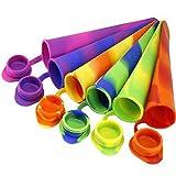 Joyoldelf Eisformen Popsicle Formen Set