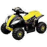 vidaXL ATV QUAD Kindermotorrad Kinder Fahrzeug Elektro Auto Elektromotorrad 3
