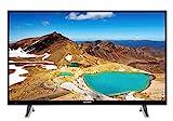Telefunken XU40E411 102 cm (40 Zoll) Fernseher (4K Ultra HD, Triple Tuner, Smart TV, HDR10)