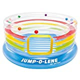 Intex 48264NP - Jump-O-Lene Ring Bouncer, transparent