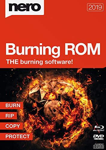 Nero Burning ROM 2019 | PC | PC Aktivierungscode per Email
