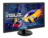 Asus VP278H 68,6 cm (27 Zoll) Monitor (VGA, HDMI, 1ms Reaktionszeit) schwarz