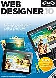 MAGIX Web Designer 10 [Download]