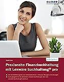 Praxisnahe Finanzbuchhaltung mit Lexware buchhaltung pro: Von der Einführung bis zum Jahresabschluss