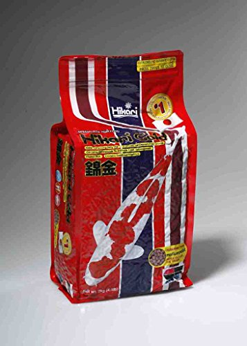 Hikari Koifutter gold medium 5 kg