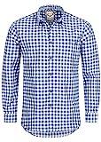 Stockerpoint Trachtenhemd OC-Franzl   kariert   modern Fit   in Verschiedenen Farben
