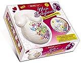 WUNDmed - Mein Babybauch - Gips Bastelset für schöne 3D-Erinnerungen