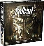Fallout - Das Brettspiel   Deutsche Edition