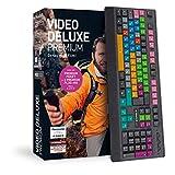 MAGIX Video deluxe 2019 Control – Das Komplettpaket für anspruchsvolle Videoproduktionen.|Standard|1 Device|1 Year|PC|Disc|Disc