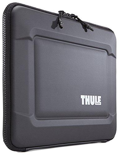 Thule Gauntlet 3.0 Hartschalen-Sleeve für MacBook Pro Retina 13 Zoll schwarz
