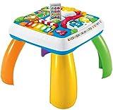 Mattel Fisher-Price DRH31 - Lernspaß Spieltisch