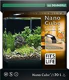 Dennerle 5583 NanoCube Complete+ 20L - Style LED NEU, M