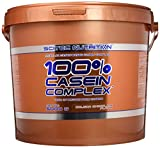 Scitec Nutrition Casein Complex Belgische Schokolade, 1er Pack (1 x 5 kg)