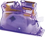 Clover MID(H22,4,10) Clover Tisch-Nadeleinfädler Profi, violett