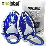 Handpaddel für Schwimmen - Pro-Series Power Schwimmtraining Paddel | Schwimmen Trainingshilfe | Schwimmhilfe