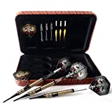 CUESOUL Dragon Deluxe Soft Dartpfeile Set with Luxury Case, 16 gram ( B1102 )