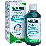 Sunstar Gum Paroex Mundspülung 0,06% CHX, 500ml