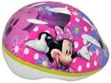 Stempel Disney Minnie c863100X S Fahrrad Helm–Größe XS / 49-51cm–Motiv von Minnie Maus mit Schleife
