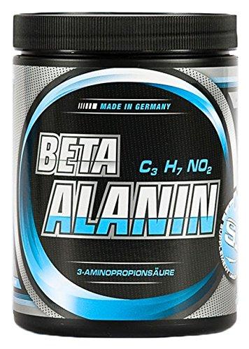 S.U. Beta Alanin, Pulver, 500g