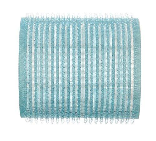 Efalock Professional Haftwickler, 54 mm, hellblau, 2er Pack, (2 x 6 Stück)
