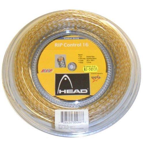 HEAD Tennissaite Rip Control 200m, Natur, 1.30 mm, 281109 16