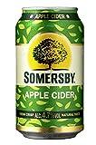 Somersby Cider Apple 72 x 4,5% 0,33L