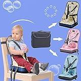 smartlife Port Baby Esszimmerstuhl Tasche mit sicheren Geschirr Oxford wasserfesten Stoff Baby 2in 1Krankenschwester Tasche und Stuhl