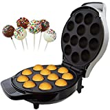 Syntrox Germany Chef-Maker 1200 Watt Cake Pop Maker für 12 Cake Pops