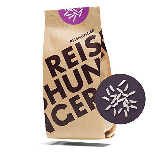 Reishunger Jasmin Reis, Duftreis, Thai Hom Mali (3 kg) Thailand, Roi Et - erhältlich in 200 g bis 9kg