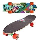 Street Surfing Cruiser 28 Skateboard, Rocky Mountain, M
