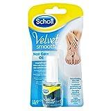 Scholl Velvet Smooth Nagelpflegeöl für die Pflege von Nägel und Nagelhaut, 7,5ml