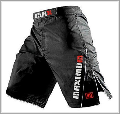 MMA shorts Kampfsport. Boxen Training Shorts Kurze Sporthose. Muay Thai Fight Shorts