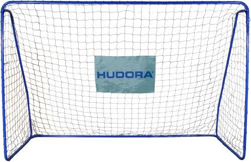 HUDORA Fußball-Tor XXL, groß - Fußballtor Garten - 76128