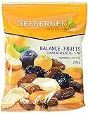 Seeberger Balance-Fruits, 12er Pack (12 x 200 g Packung)