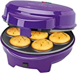 Clatronic DMC 3533 Donut Muffin Cake Pop Maker (700 Watt)