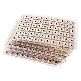 Akupunktur Vaccaria Ohrsamen 600 Stück Nachfüllpackung