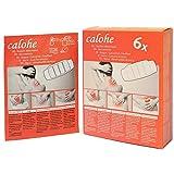 Wärmepflaster für Nacken, Rücken, Schulter I Wärmepad, Wärmespender für Massage und Entspannung | 6 Stück