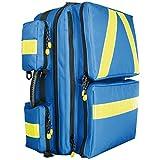 Notfallrucksack MEDICUS XL Blau Nylon 65 x 42 x 23 cm 65 L Volumen
