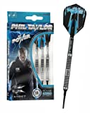 Phil Taylor Power 8Zero Softdart 18g inkl. 1 Satz EMPIRE Flights