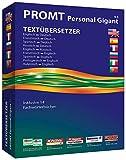 PROMT Übersetzungspaket 2014