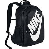 Nike Unisex-Erwachsene Nk Hayward Futura Bkpk-Solid Schultertaschen