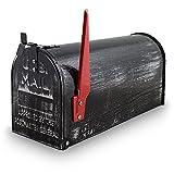 US Mailbox Amerikanischer Briefkasten Standbriefkasten Wandbriefkasten Letterbox Retrolook
